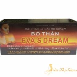 EVA\'S DREAM BỔ THẬN TRÁNG DƯƠNG