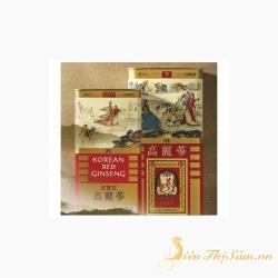 RỄ LƯƠNG SÂM HÀN QUỐC 30PCS 75G/5 CỦ