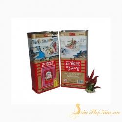 THIẾT SÂM HÀN QUỐC - CUT /HỘP 600G